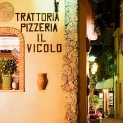 Pizzeria Il Vicolo